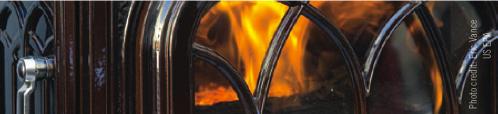 Clean Hot Fire